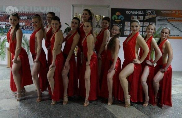 Фото 6 - Школа танців, студія танцю, танцклуб Elite Dance