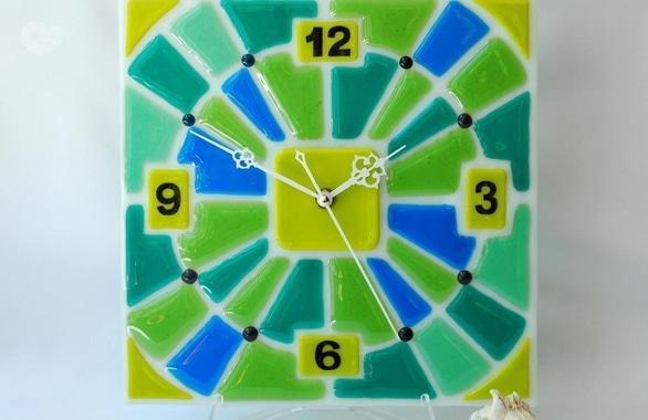Фото 5 - Производство художественных изделий из стекла (ручная работа) Арт-стекло Леси Коленчук