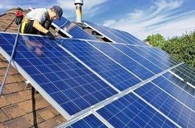 Solar Garden, альтернативная энергетика, солнечные электростанции