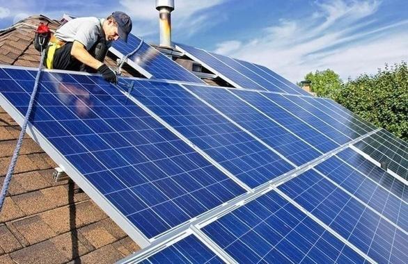 Фото 1 - Альтернативная энергетика, солнечные электростанции Solar Garden