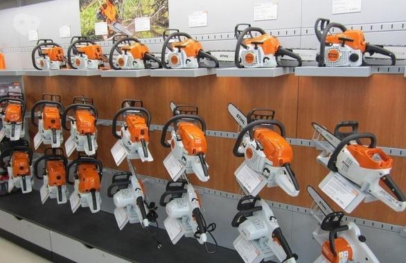 Фото 4 - Мережа магазинів, сервіс, офіційний дилер stihl та viking Центр інструментів