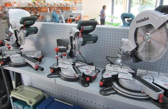Фото 6 - Мережа магазинів, сервіс, офіційний дилер stihl та viking Центр інструментів