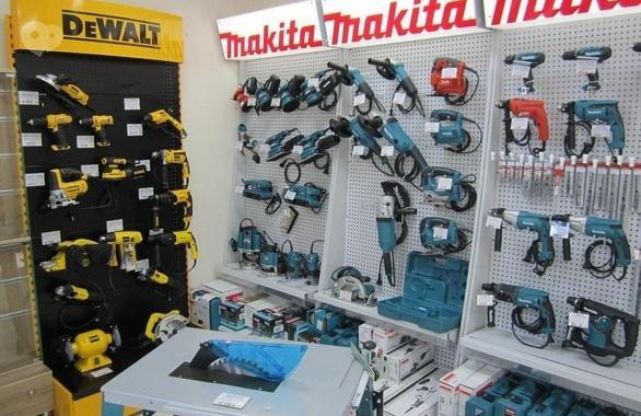 Фото 8 - Мережа магазинів, сервіс, офіційний дилер stihl та viking Центр інструментів