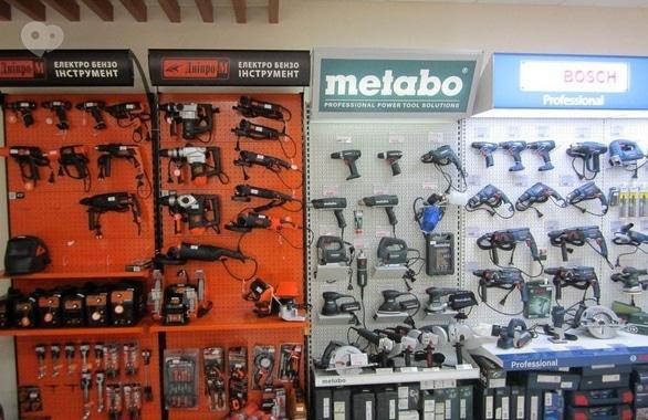 Фото 9 - Мережа магазинів, сервіс, офіційний дилер stihl та viking Центр інструментів
