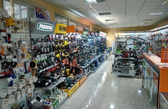 Фото 12 - Сеть магазинов, сервис, официальный дилер stihl и viking Центр инструментов