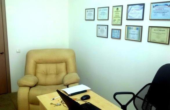 Фото 3 - Клиника психотерапии, гипноза и стимуляции мозга КОНСИЛИУМ