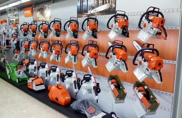 Фото 3 - Магазин ручних, акумуляторних, бензинових і електроінструментів stihl та viking Добрий господар