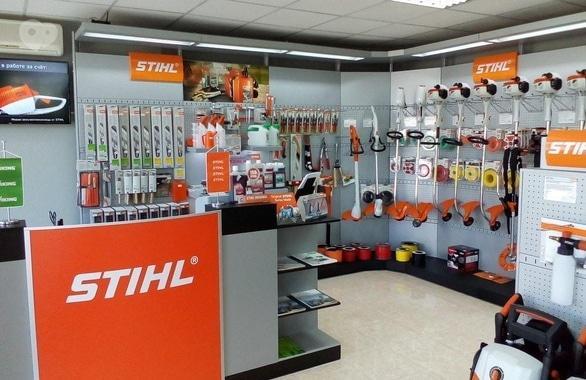 Фото 5 - Магазин ручных, аккумуляторных, бензиновых и электроинструментов stihl и viking Добрий господар