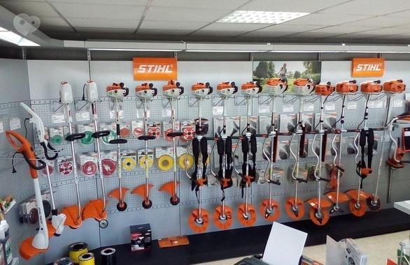 Фото 6 - Магазин ручных, аккумуляторных, бензиновых и электроинструментов stihl и viking Добрий господар