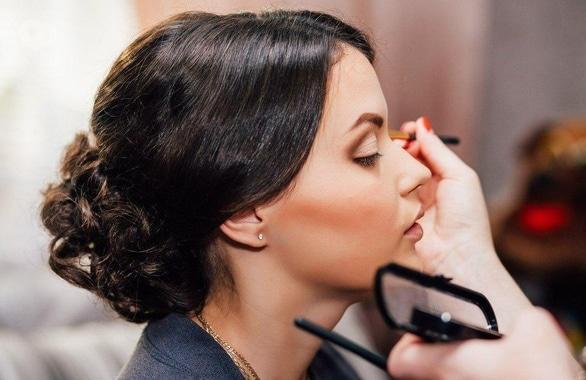 Фото 3 - Проффесиональный визажист, бровист, лешмейкер Аничка Капшитарь