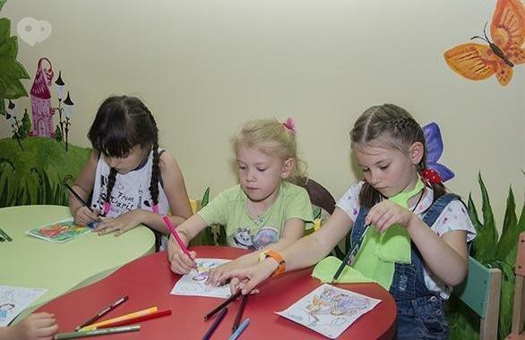 Фото 4 - Центр розвитку SMART KIDS