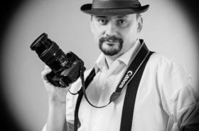 Веретільник Петро, фотограф