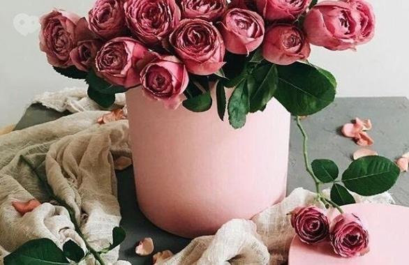 Фото 8 - Цветочное кафе Botanica