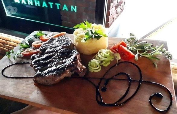 Фото 7 - Ресторан-клуб MANHATTAN