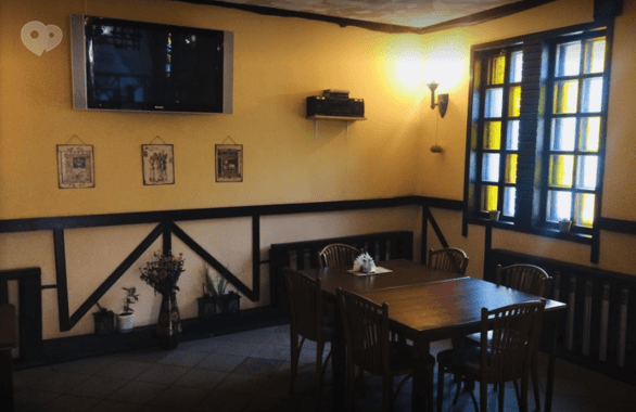 Фото 2 - Кафе-ресторан Королевский замок