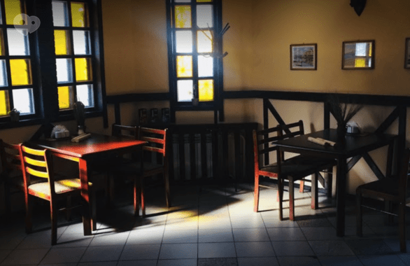 Фото 3 - Кафе-ресторан Королевский замок