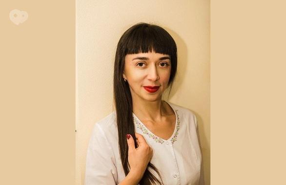 Фото 1 - Косметолог Сергиенко Татьяна Валерьевна