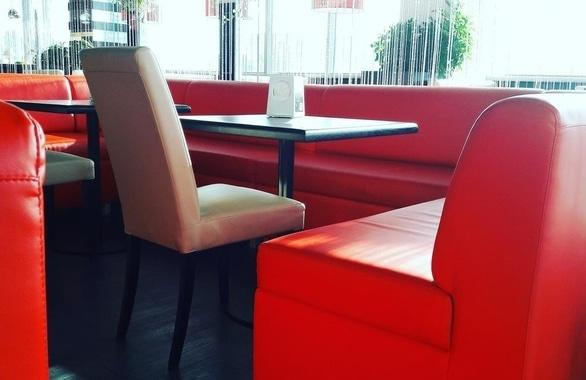Фото 2 - Семейное кафе Наше Кафе