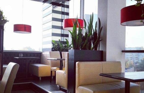 Фото 3 - Семейное кафе Наше Кафе