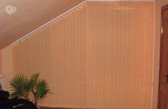 Фото 6 - Рулонные шторы, жалюзи, окна, двери, роллеты Миловид