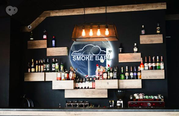 Фото 2 - Lounge-bar Oblako