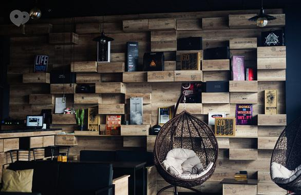 Фото 3 - Lounge-bar Oblako
