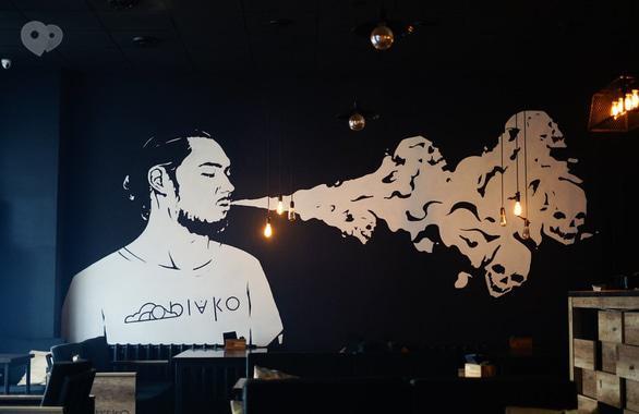 Фото 4 - Lounge-bar Oblako