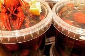 Романовы Раки, продажа раков и морепродуктов