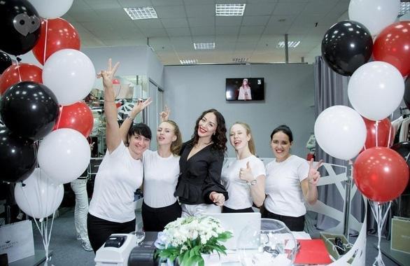 Фото 2 - Мультибрендовый салон женской одежды EUPHORIA brands