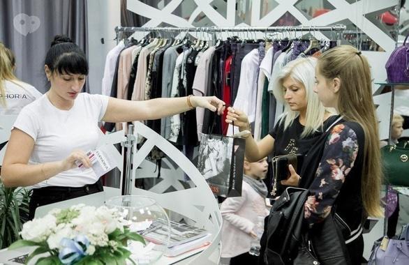 Фото 4 - Мультибрендовый салон женской одежды EUPHORIA brands