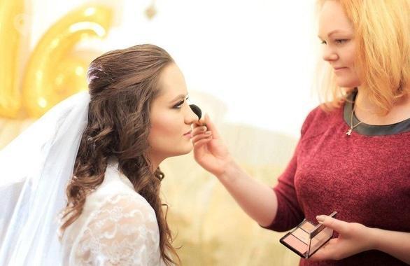 Фото 8 - Проффесиональный визажист, бровист, лешмейкер Аничка Капшитарь