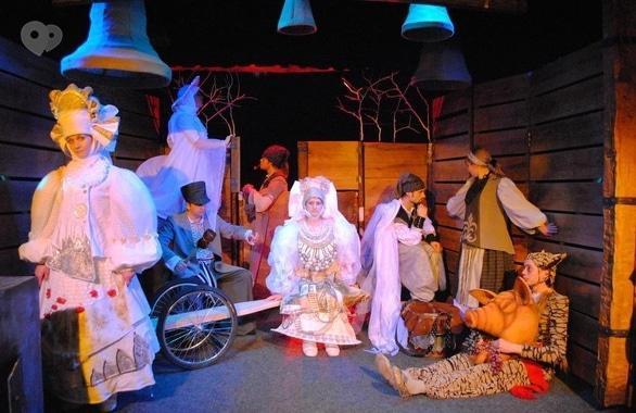 Фото 7 - Черкасский академический театр кукол