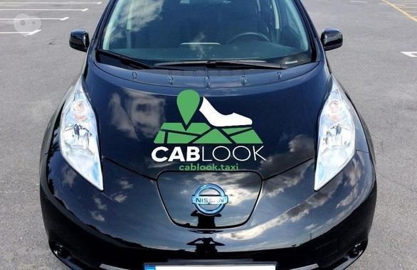 Фото 2 - Служба такси CabLook Taxi