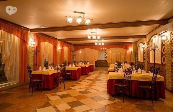 Фото 5 - Ресторан ВиЛена