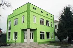 ООО Полифасад – Черкассы, изготовление и продажа утепляющих плит