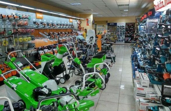 Фото 14 - Мережа магазинів, сервіс, офіційний дилер stihl та viking Центр інструментів