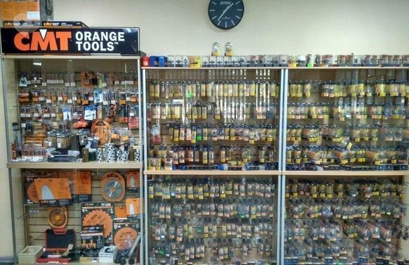 Фото 15 - Мережа магазинів, сервіс, офіційний дилер stihl та viking Центр інструментів