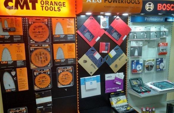 Фото 16 - Мережа магазинів, сервіс, офіційний дилер stihl та viking Центр інструментів