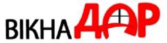 Логотип Окна Дар, магазин-салон