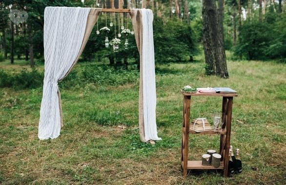 Фото 3 - Свадебный декор и флористика Квітчарня