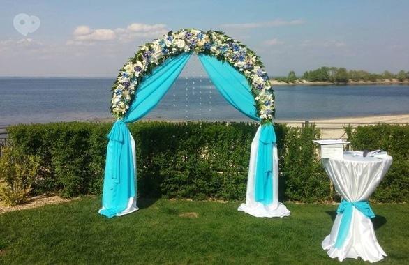 Фото 4 - Свадебный декор и флористика Квітчарня
