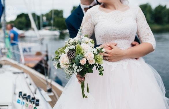 Фото 6 - Свадебный декор и флористика Квітчарня