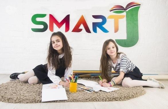 Фото 2 - Международная образовательная платформа Smart J