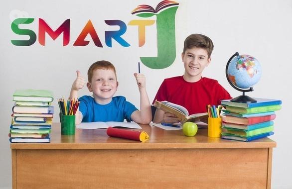 Фото 4 - Международная образовательная платформа Smart J