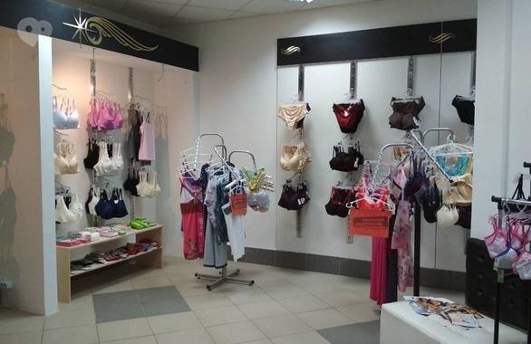 Фото 3 - Магазин нижнего белья КОМОД