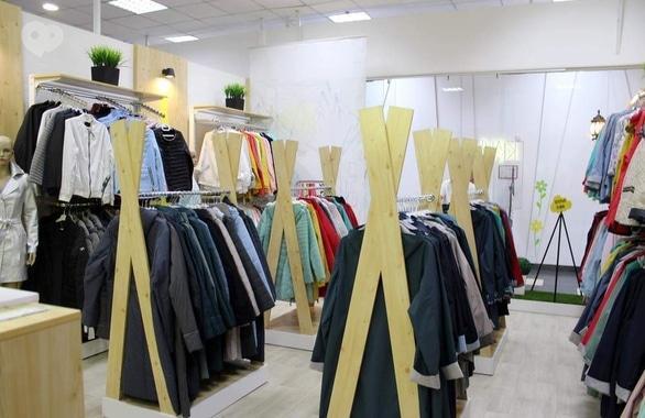 Фото 5 - Магазин верхней женской одежды KRALЯ