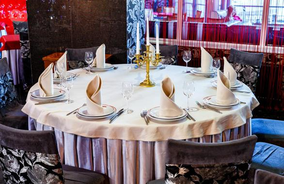 Фото 11 - Ресторан Коктейль