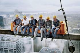 Work group, услуги разнорабочих