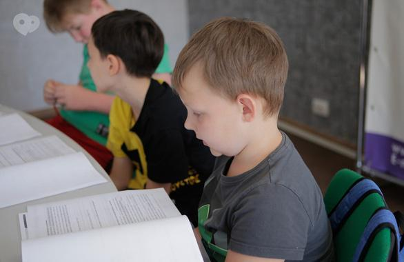 Фото 4 - Школа ментальной арифметики и быстрого чтения Ingenium school