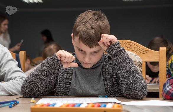 Фото 6 - Школа ментальной арифметики и быстрого чтения Ingenium school